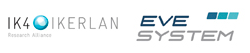 logo ik4 eve systems