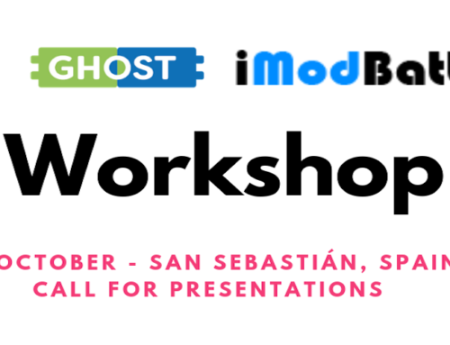Horizon 2020 Projects GHOST and iModBatt Host Workshop